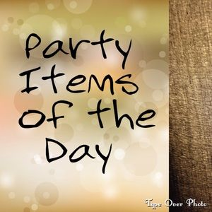 Accessories - These are items shared to specialized parties